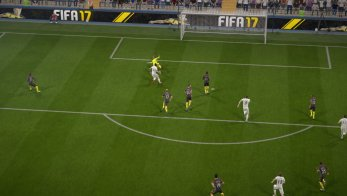 FIFA 17 Demo First Impressions, Gameplay and Screenshots - Yay or Nay? 4