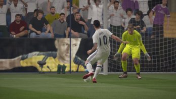 FIFA 17 Demo First Impressions, Gameplay and Screenshots - Yay or Nay? 3