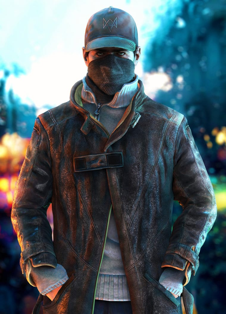 First Watch Dogs Aiden Pearce May Appear In Watch Dogs 2 Teases Ubisoft 1