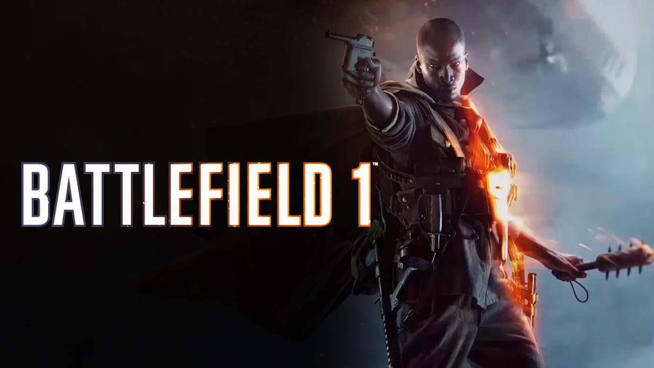 Here's How Much Space Battlefield 1 Will Take On Your PlayStation 4