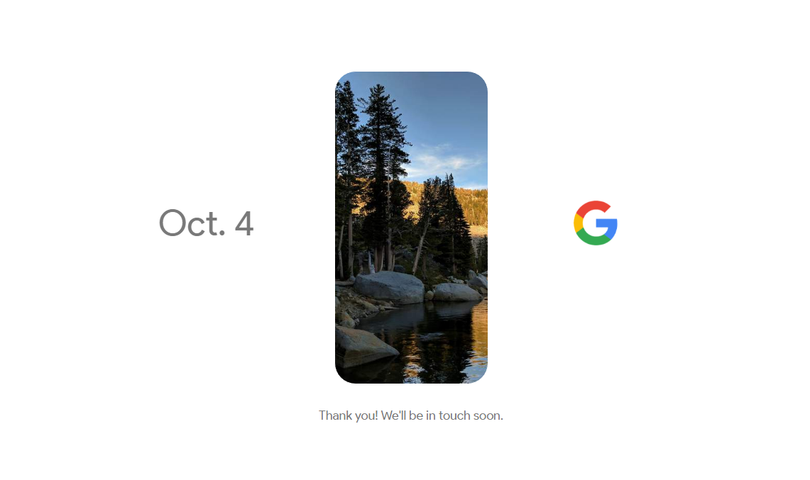Google Unveils The Long-Awaited Pixel and Pixel XL - The Best Smartphone? 1