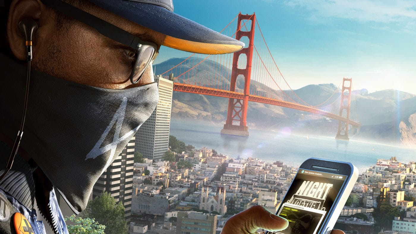 Watch Dogs 2, Street Fighter V & Hello Neighbour Added For July List On PS Now 17