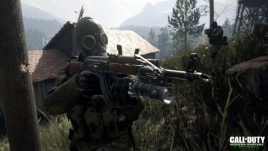 PlayStation 4 Players Can Dive Into Modern Warfare Right Now, More Screenshots Arrive 2