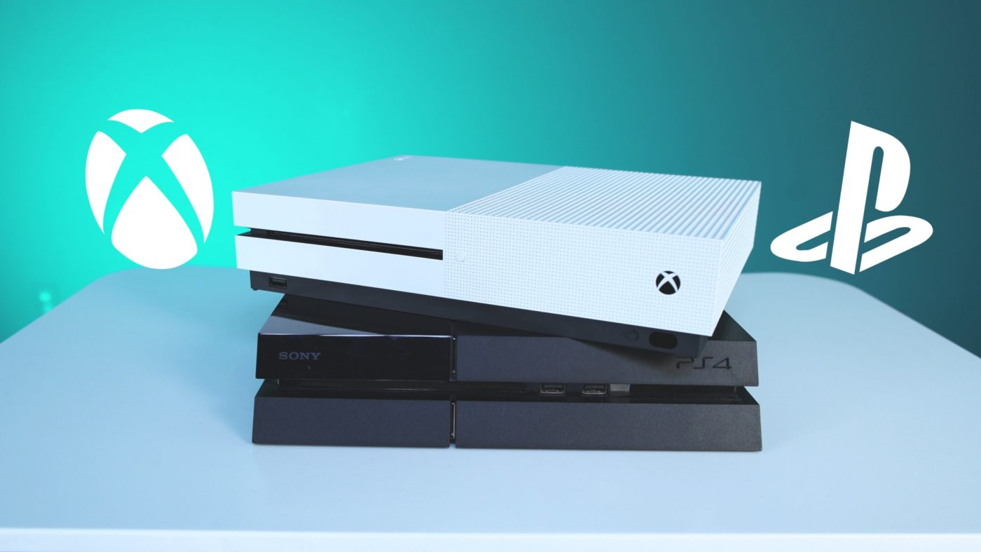 Xbox One Beats PlayStation 4 In Sales For the 3rd Consecutive Time