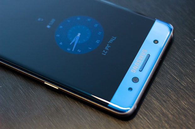 Samsung Wants To Speak Up About The Note 7 Investigation This Sunday 1