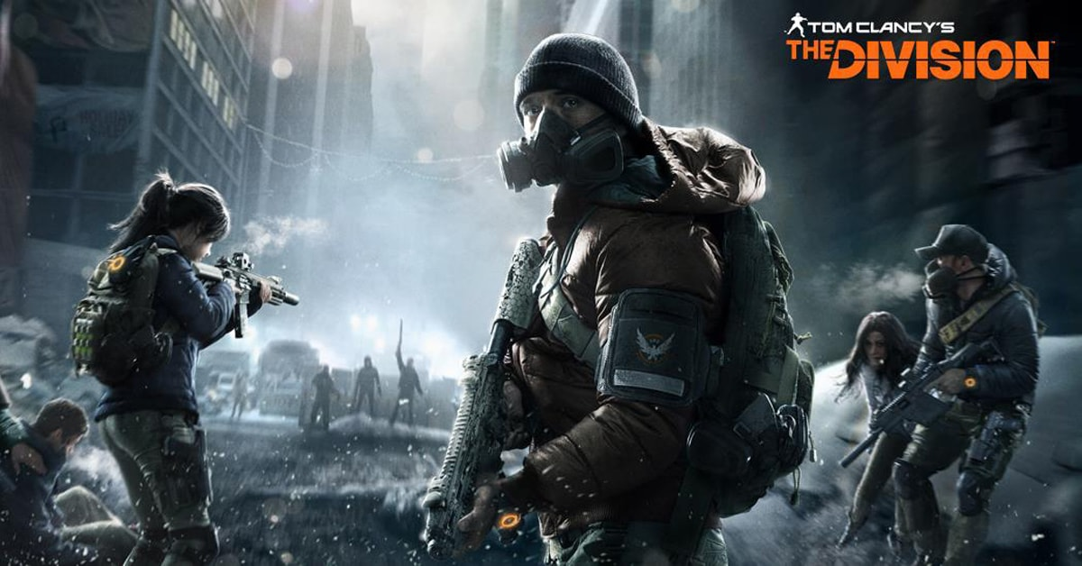 Grab The Division For Under $9.99 on The Xbox One, PS4 and PC 1