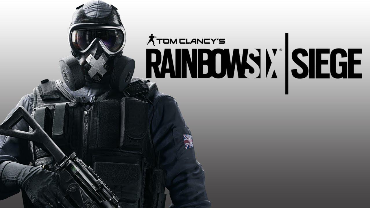 Rainbow Six Siege Freezing & Crashing During Gameplay on the