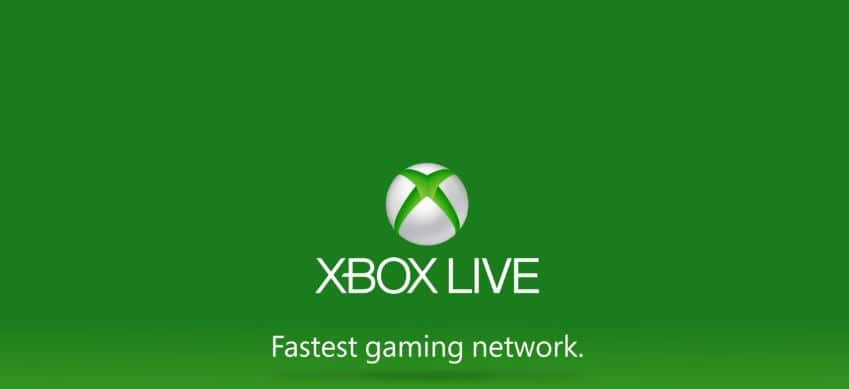 """Xbox Live is a """"Gaming Network That Won't Let You Down"""", Says New Xbox Ad"""