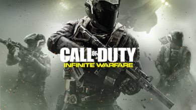 Call of Duty: Infinite Warfare is the Best Selling Game of November 2016, Beating Battlefield 1