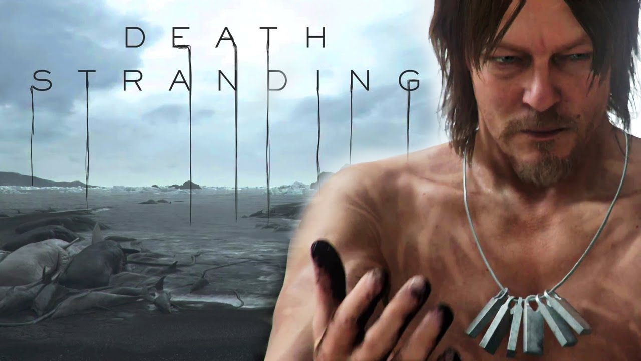 Rainbow From Death Stranding Spotted in Real Life, By a Kojima Fan