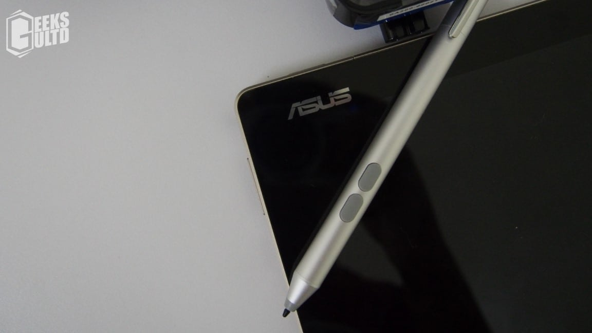 Asus Transformer 3 Pro Review: When Defeating Your Rival Is Your Only Goal 11