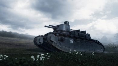 New Details On BF1 'They Shall Not Pass' DLC Revealed; Features 4 New Maps, Vehicles & More, New Screenshots Revealed