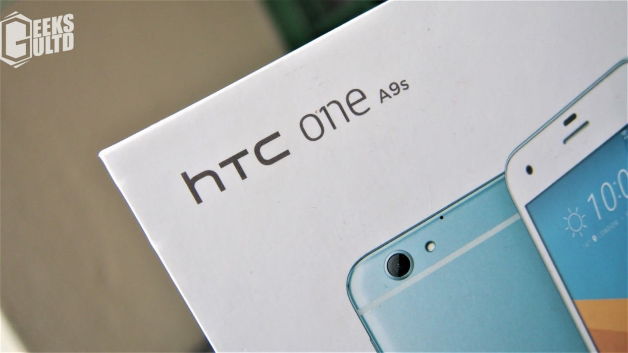 HTC One A9S Review: The Slippery All-Rounder From HTC 21