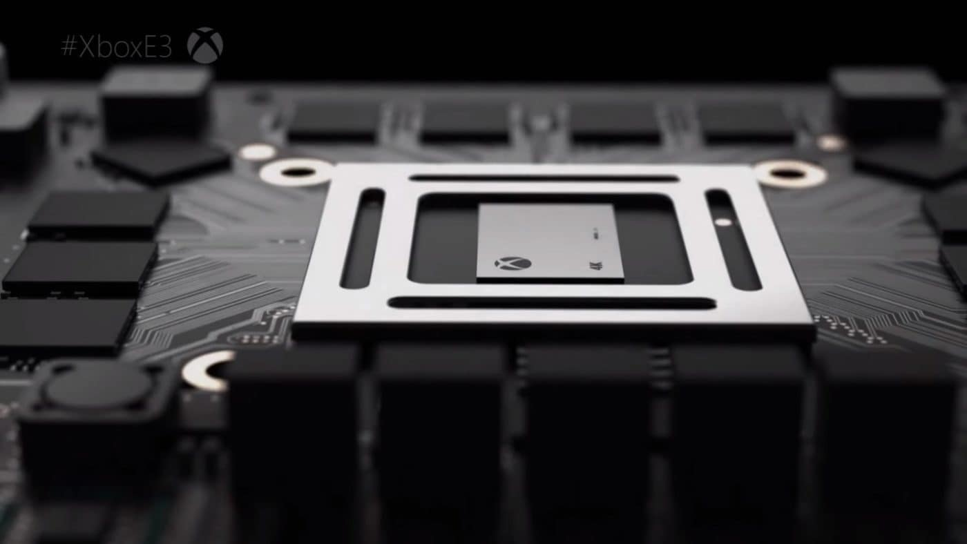 Xbox Project Scorpio Will Support Hi-Fidelity VR, Says Microsoft Representative