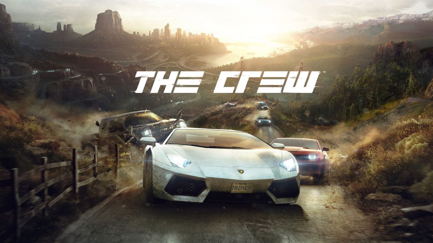 Ubisoft's The Crew January Patch Adds A New McLaren, Re-Adjusts Police AI and Fixes Bugs 1