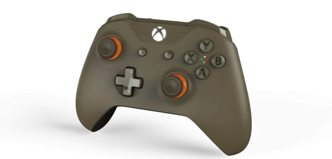 Microsoft Unveils Two New Colors To Their Xbox Controller Range 1