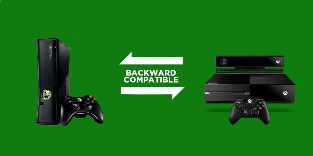 Xbox One Backward Compatibility Gets Three New Games