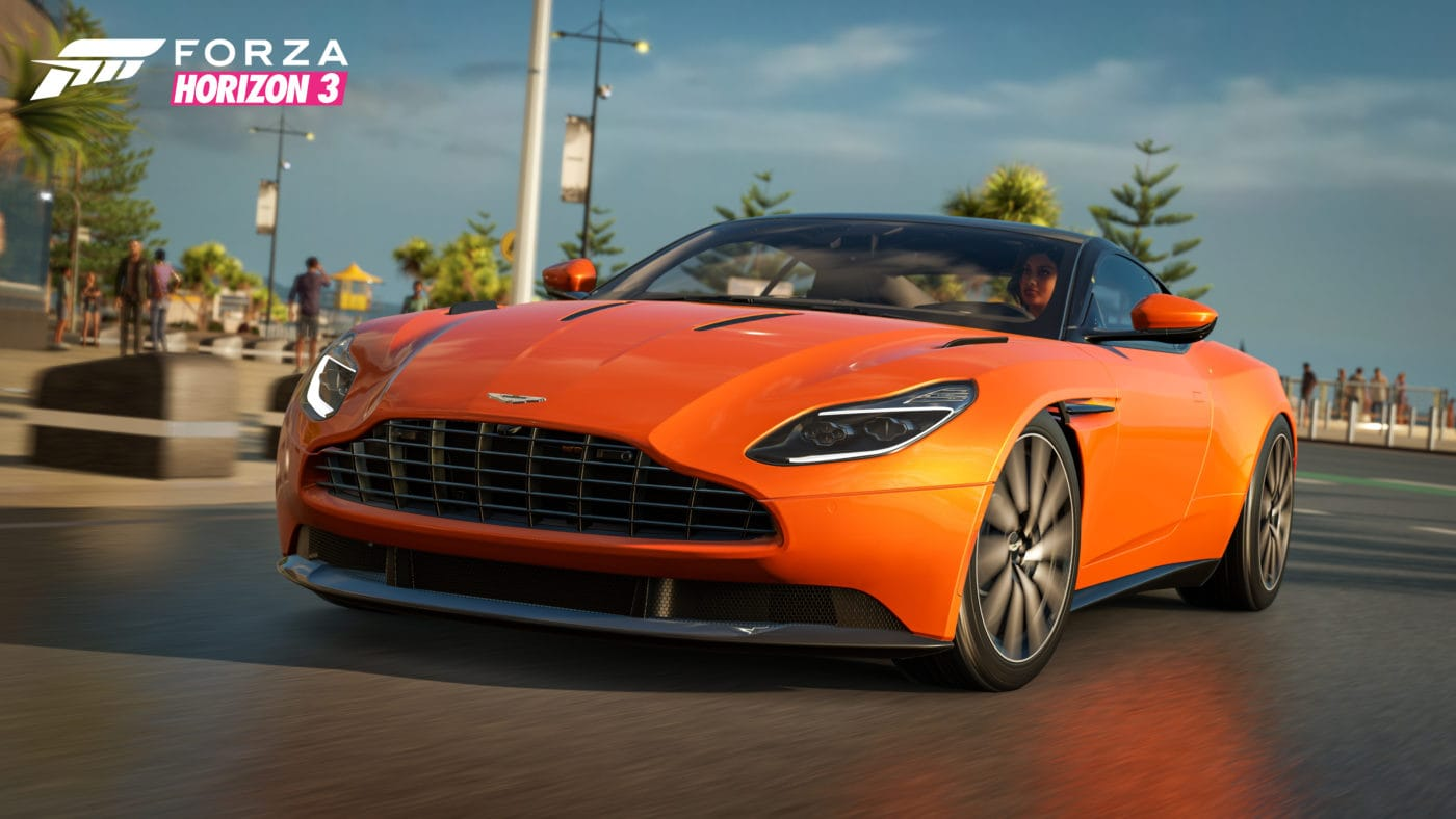 The Forza Franchise Reaches $1 Billion In Sales 1