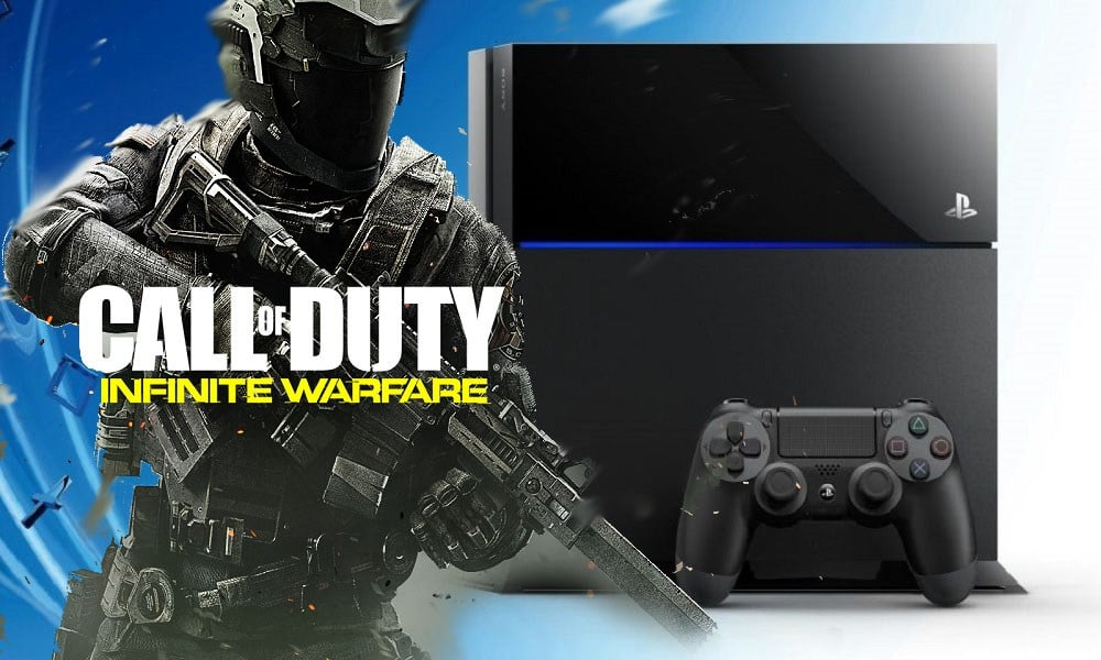 Sony Is Giving Away The PlayStation 4 Slim For Just $249 With Uncharted 4/COD:IW Game Bundled 3