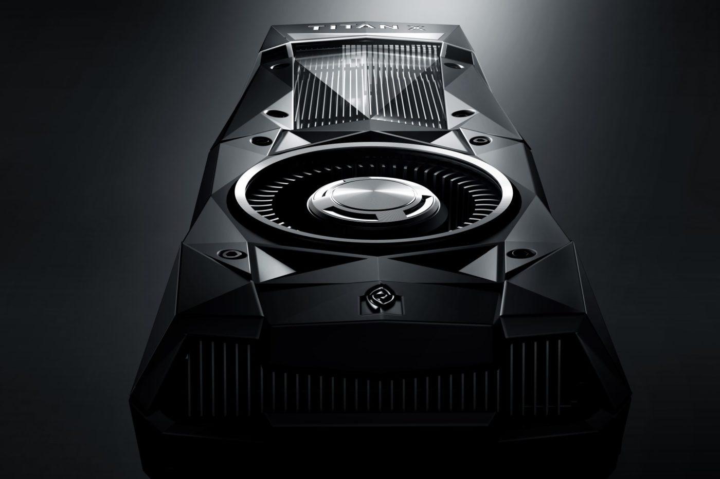 Nvidia's Revealing The GTX 1080 Ti Next Week, 1070 Ti Anyone? 1