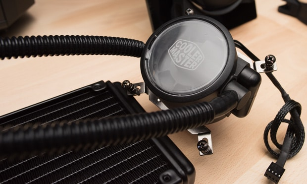 Cooler Master Is Prepping Upgrade Kits For AMD's Upcoming AM4 CPUs 3