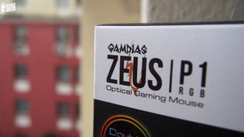 GAMDIAS ZEUS P1 RGB Mouse Review: A Great 12K DPI Kicker For $50 22