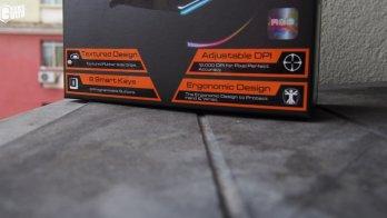GAMDIAS ZEUS P1 RGB Mouse Review: A Great 12K DPI Kicker For $50 21