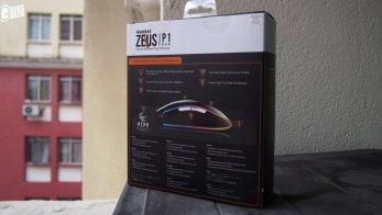 GAMDIAS ZEUS P1 RGB Mouse Review: A Great 12K DPI Kicker For $50 24