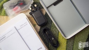 HTC Desire 10 Pro Review: The Semi-Pro Insurance Broker With More Than Just The Essentials 23