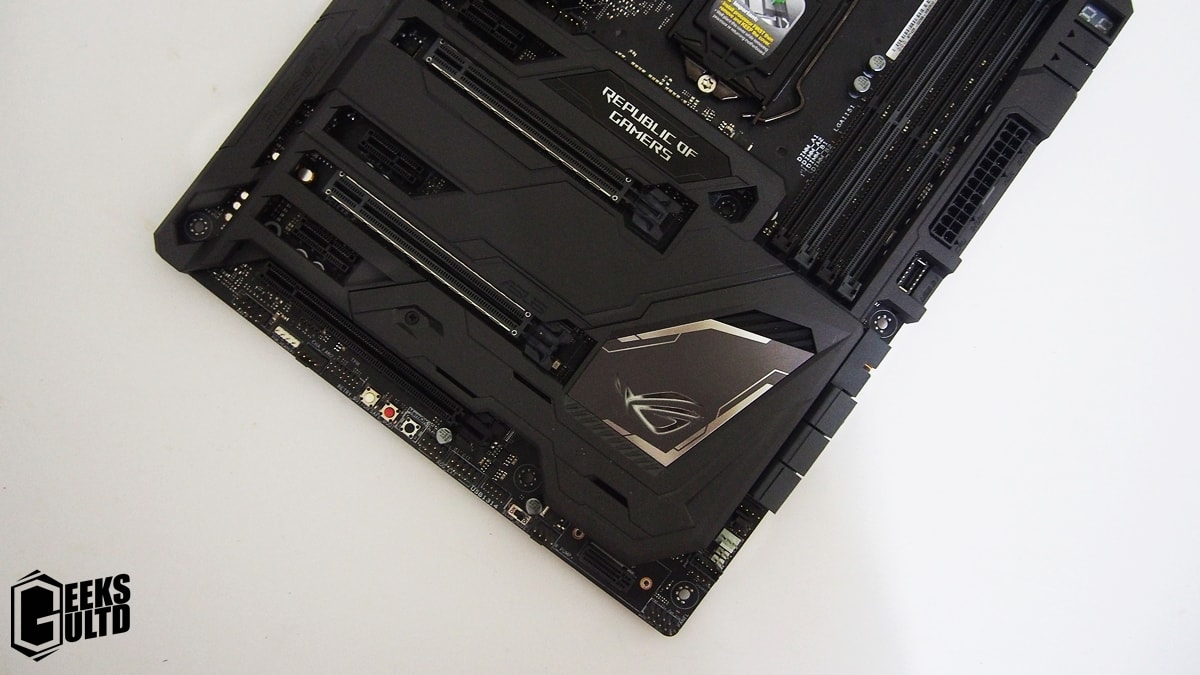 Asus Maximus IX Formula Review: The Ultimate Z270 Motherboard? 9