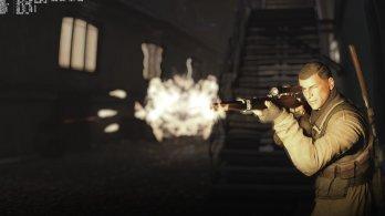 Sniper Elite 4 Review: Worth A Sequel? 10