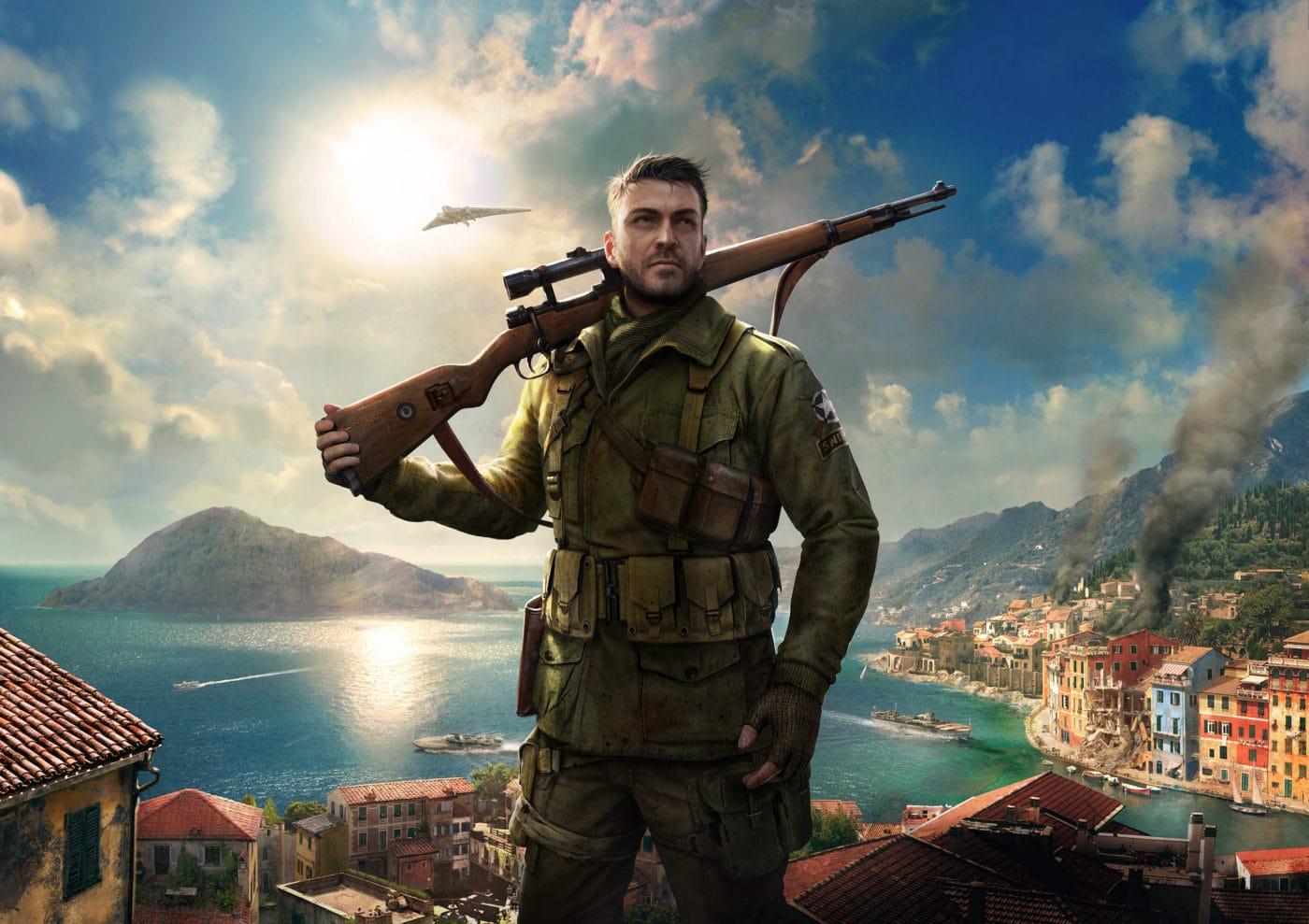 Sniper Elite 4 Review: Worth A Sequel? 3