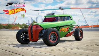 Hot Wheels Make Their Way Into Forza Horizon 3 With The New Expansion - Here's All Of The Cars 13