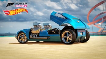 Hot Wheels Make Their Way Into Forza Horizon 3 With The New Expansion - Here's All Of The Cars 15
