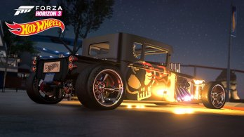 Hot Wheels Make Their Way Into Forza Horizon 3 With The New Expansion - Here's All Of The Cars 14