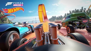 Hot Wheels Make Their Way Into Forza Horizon 3 With The New Expansion - Here's All Of The Cars 5