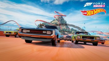Hot Wheels Make Their Way Into Forza Horizon 3 With The New Expansion - Here's All Of The Cars 4