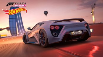 Hot Wheels Make Their Way Into Forza Horizon 3 With The New Expansion - Here's All Of The Cars 10