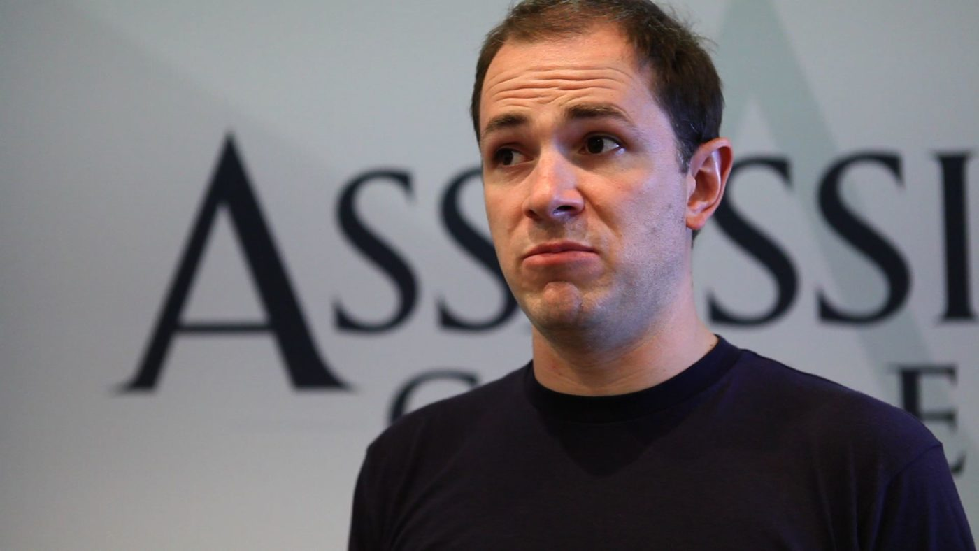 Alex Hutchinson, Creative Director of Assassin's Creed III & Far Cry 4, Leaves Ubisoft