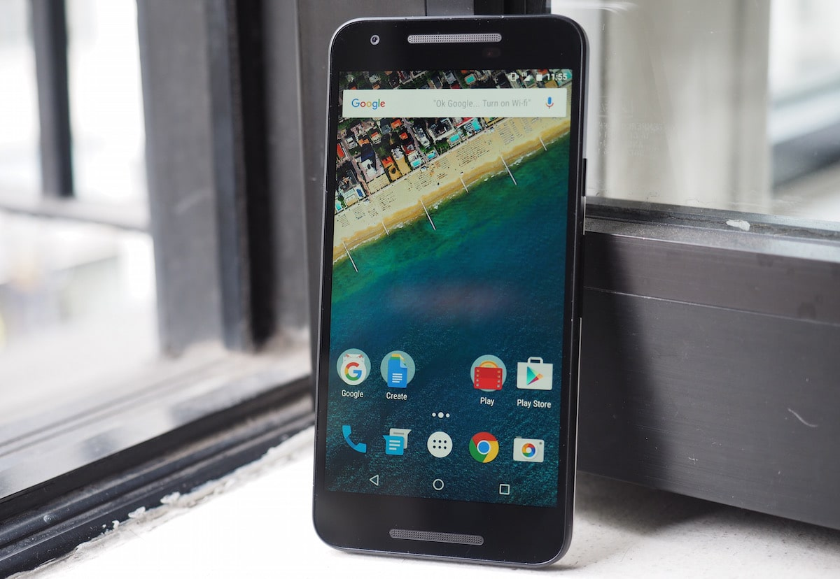 Nexus 5X User Gets A RAM Upgrade In China After LG Refuses