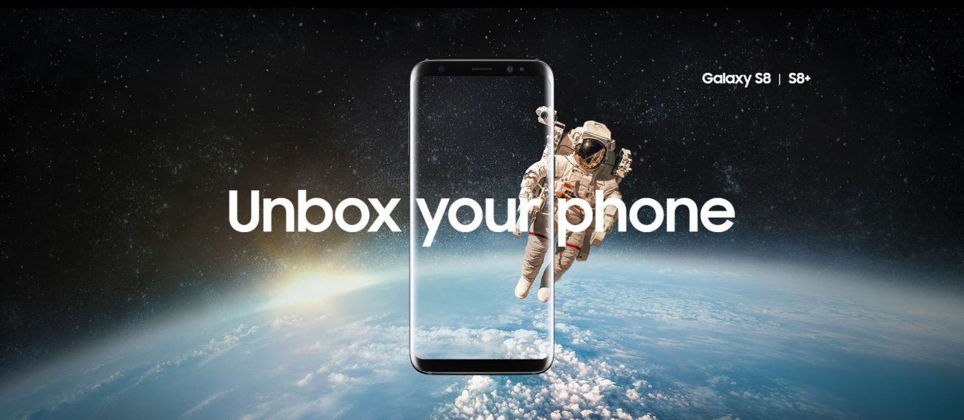 It Cost Samsung About $300 To Put The Samsung Galaxy S8 Together 1