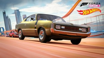Hot Wheels Make Their Way Into Forza Horizon 3 With The New Expansion - Here's All Of The Cars 7