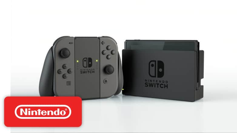 Nintendo To Launch The Switch Mini In 2019 3