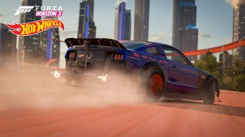 Hot Wheels Make Their Way Into Forza Horizon 3 With The New Expansion - Here's All Of The Cars 12