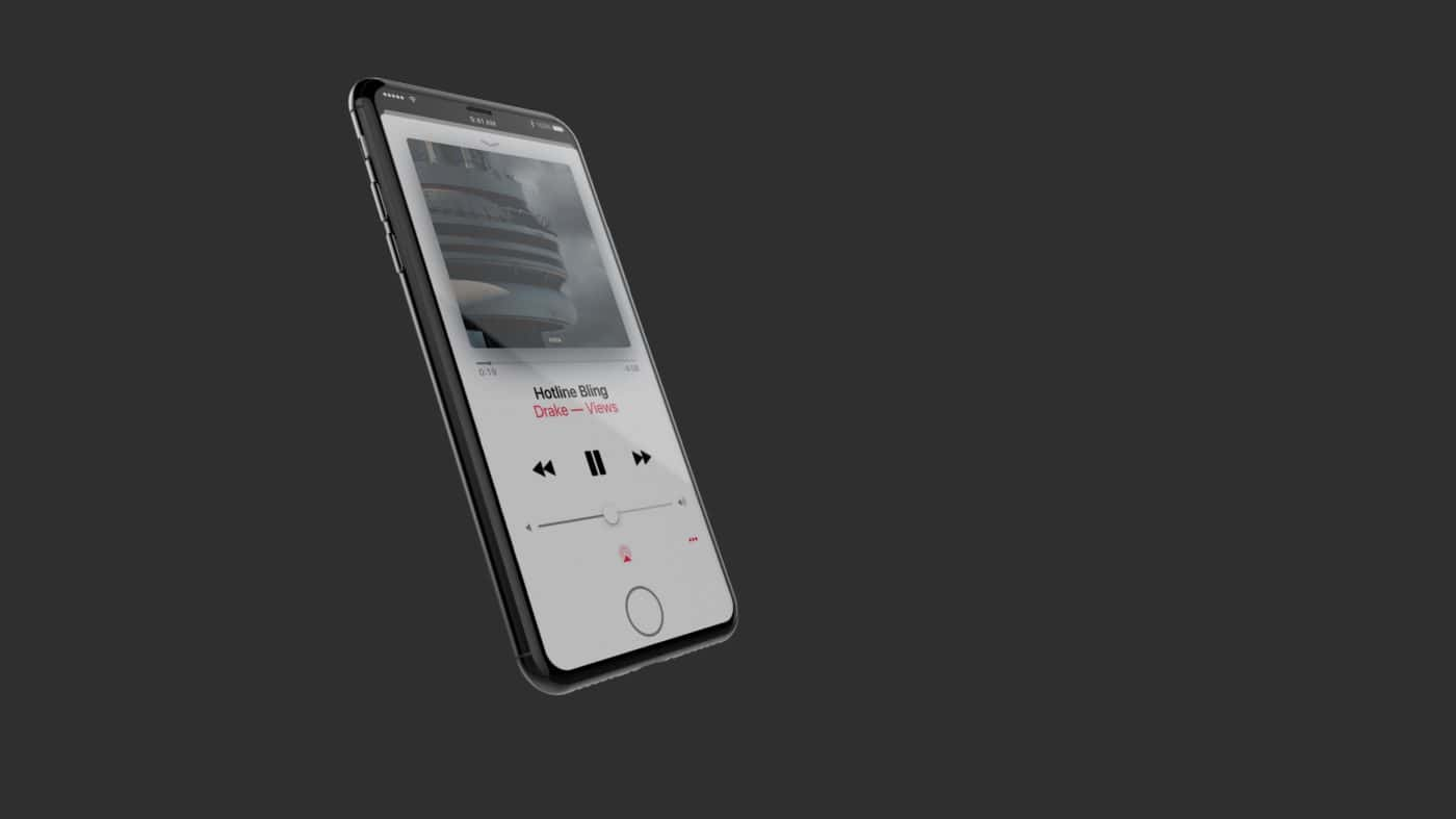 If This Ends Up Being The iPhone 8, Apple's Back In Business 3
