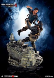 Limited Edition Uncharted 4 Miniature Nathan Drake Statue Is Open For Pre-Orders, Costs $350 2