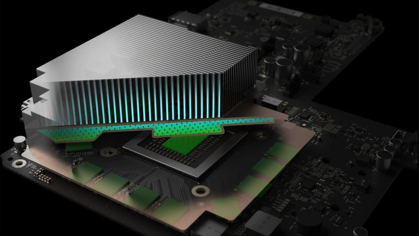 Xbox Scorpio Will Cost $399, Says Michael Pachter