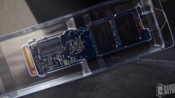 Apacer Z280 240GB M.2 NVMe SSD Review: Its Wicked Fast For $120 14