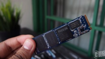 Apacer Z280 240GB M.2 NVMe SSD Review: Its Wicked Fast For $120 7
