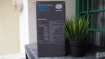 Cooler Master MasterLiquid 120 Review: Hands-Down Amazing! 14